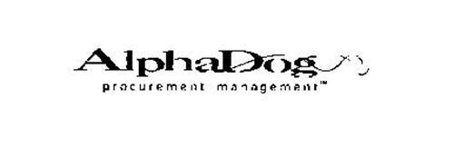 ALPHADOG PROCUREMENT MANAGEMENT