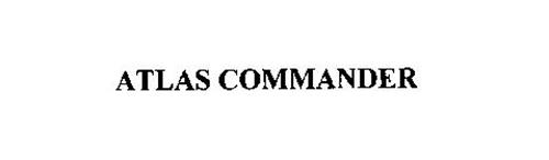 ATLAS COMMANDER