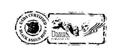 PRIDE OF THE DAKOTA'S, USDA CERTIFIED BLACK ANGUS BEEF