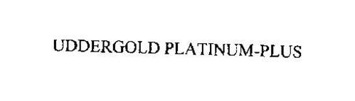 UDDERGOLD PLATINUM-PLUS