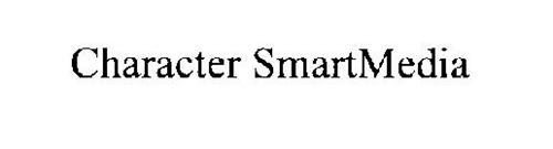CHARACTER SMARTMEDIA