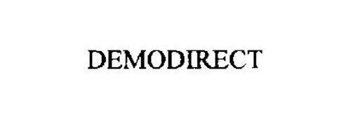 DEMODIRECT