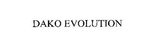 DAKO EVOLUTION