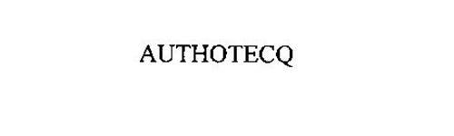 AUTHOTECQ
