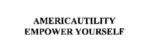 AMERICAUTILITY EMPOWER YOURSELF