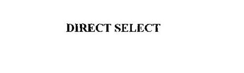 DIRECT SELECT