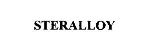 STERALLOY
