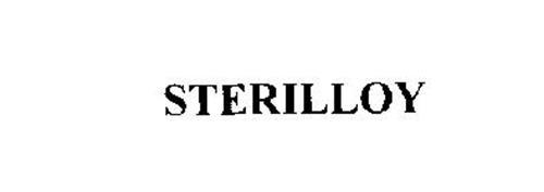 STERILLOY
