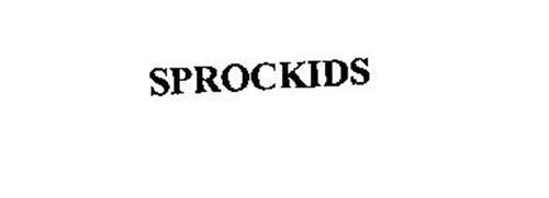 SPROCKIDS