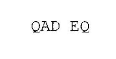 QAD EQ