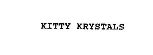 KITTY KRYSTALS