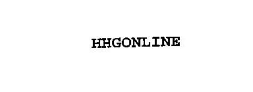 HHGONLINE