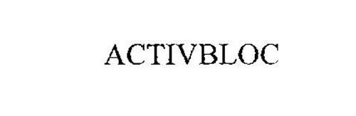 ACTIVBLOC