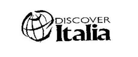 DISCOVER ITALIA