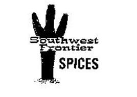 SOUTHWEST FRONTIER SPICES