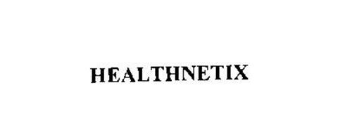 HEALTHNETIX