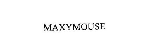 MAXYMOUSE