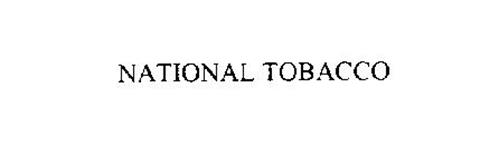 NATIONAL TOBACCO