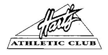 HART'S ATHLETIC CLUB