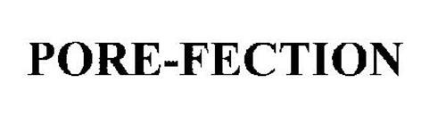 PORE-FECTION
