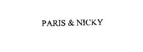 PARIS & NICKY