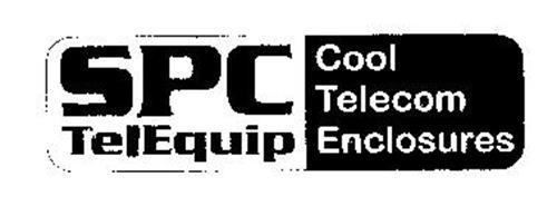 SPC TELEQUIP COOL TELECOM ENCLOSURES