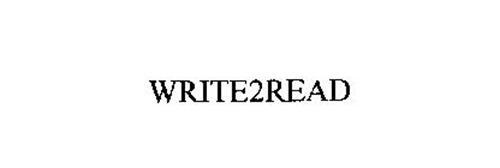 WRITE2READ