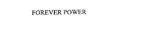 FOREVER POWER