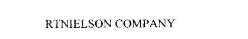 RTNIELSON COMPANY