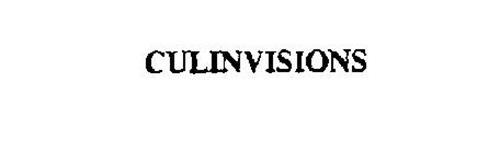 CULINVISIONS