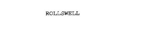 ROLLSWELL