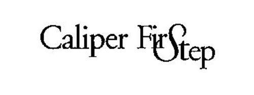 CALIPER FIRSTEP