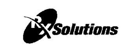 RXSOLUTIONS
