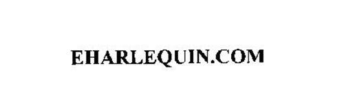EHARLEQUIN.COM