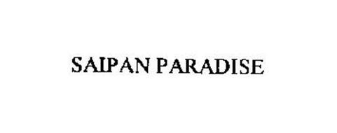 SAIPAN PARADISE