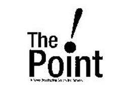 THE POINT A TURNER BROADCASTING SYSTEM, INC. NETWORK