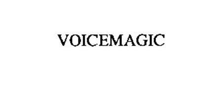 VOICEMAGIC