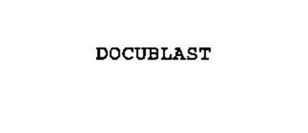 DOCUBLAST