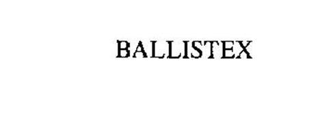 BALLISTEX