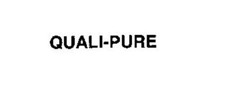 QUALI-PURE