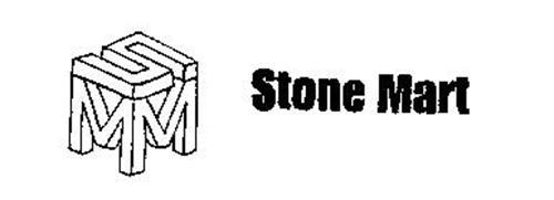 SM STONE MART