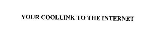 YOUR COOLLINK TO THE INTERNET