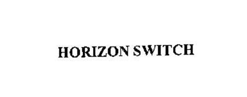 HORIZON SWITCH