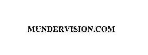 MUNDERVISION.COM