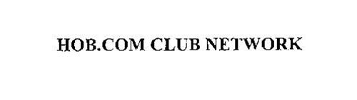 HOB.COM CLUB NETWORK