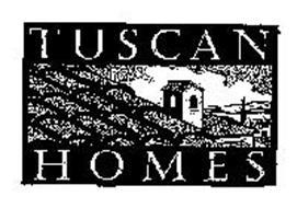 TUSCAN HOMES