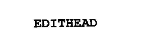 EDITHEAD