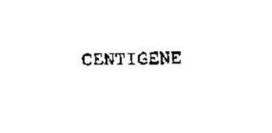 CENTIGENE