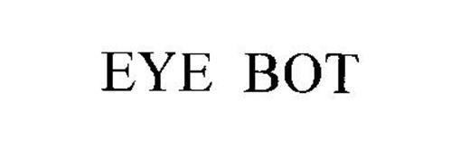 EYE BOT