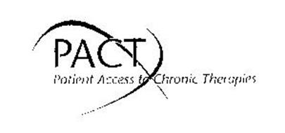 PACT PATIENT ACCESS TO CHRONIC THERAPIES